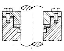 図2423 フィンガスプリング(リップパッキンの)(例2)